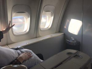飛行機,広い