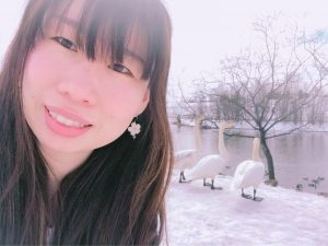 永山新川,白鳥,旭川