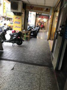 台湾,台北,商店街