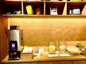 おふろcafe,おふろカフェ,芦別,コーヒー,デトックスウオーター