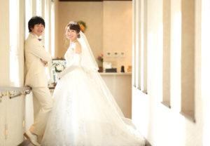 前撮り,結婚式,ベルクラシック旭川