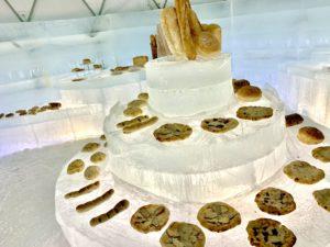 アイスヴィレッジ,氷のパン屋,氷のBakery&Cafe